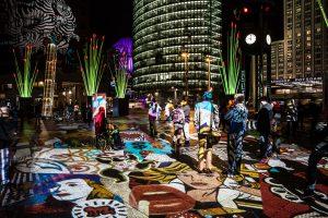 Potsdamer Platz ◆ powered by PPNG & SEB