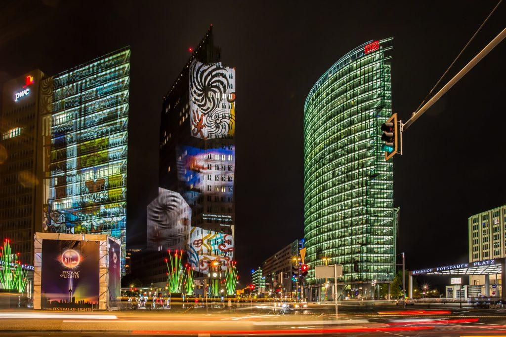 Potsdamer Platz ◆ präsentiert von PPNG & IG POP