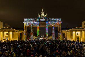 Brandenburger Tor ◆ World Championship ◆ powered by E.ON
