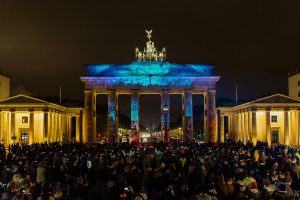 Brandenburger Tor ◆ World Championship ◆ powered by E.ON