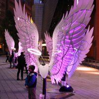 Potsdamer Platz ◆ Angels of Freedom