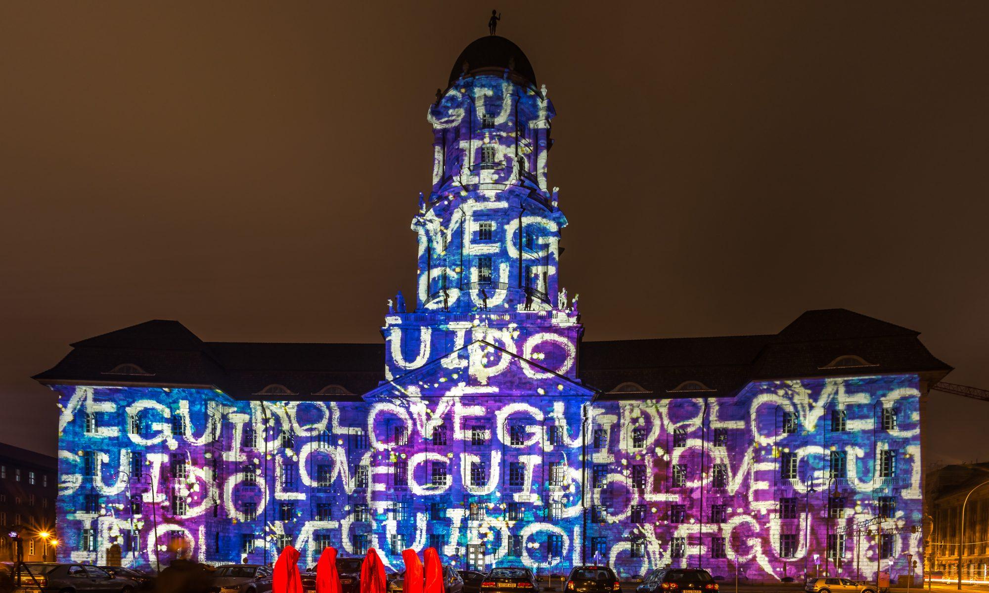 Altes Stadthaus ◆ präsentiert von Guido Maria Kretschmer