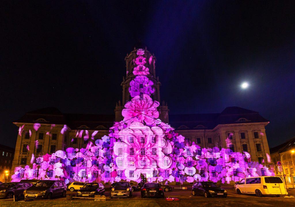Altes Stadthaus ◆ präsentiert von Triumph