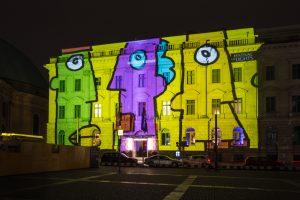 Hotel de Rome ◆ powered by Lumas