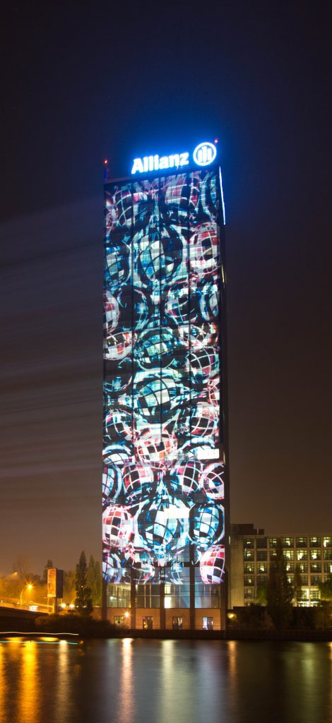Allianztower