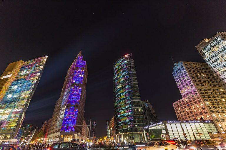 20 Jahre Potsdamer Platz ◆ präsentiert vom Potsdamer Platz