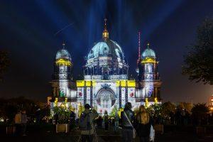 Berliner Dom ◆ präsentiert von E.ON