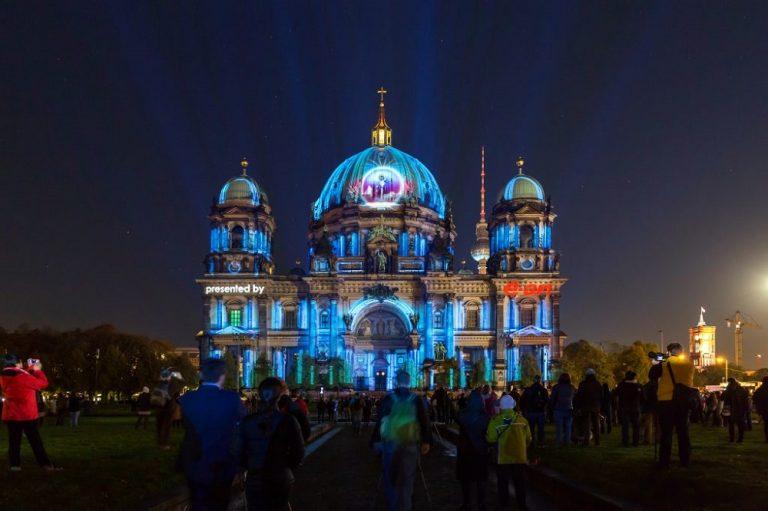 Berliner Dom ◆ World Championship ◆ präsentiert von E.ON