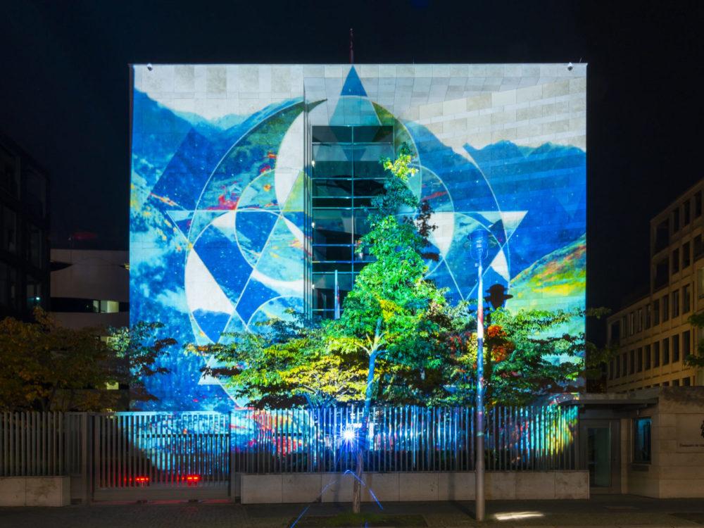 Botschaft Singapur
