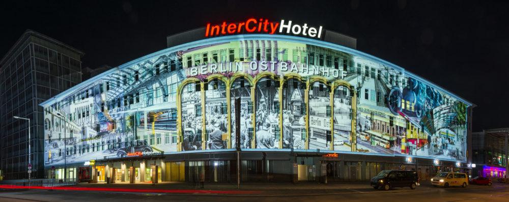 Ostbahnhof - Intercity Hotel