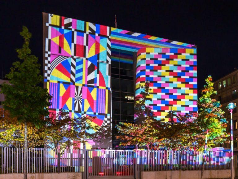 Botschaft der Republik Singapur