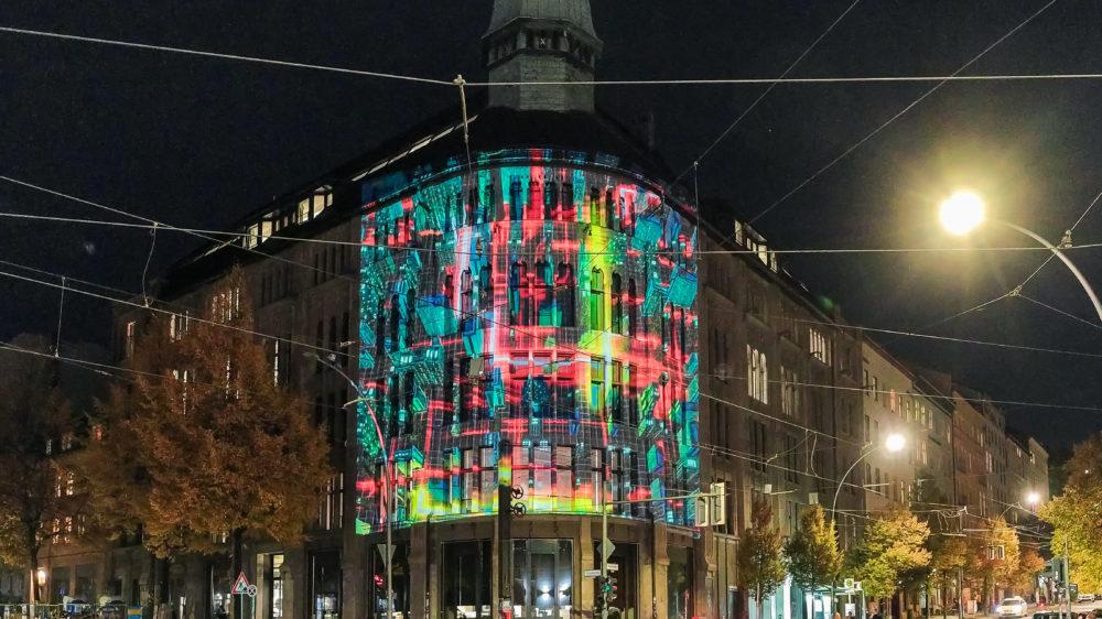 Kaufhaus Jandorf ◆ präsentiert von YOUR NOW