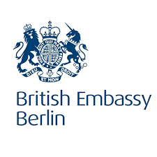British Embassy Berlin