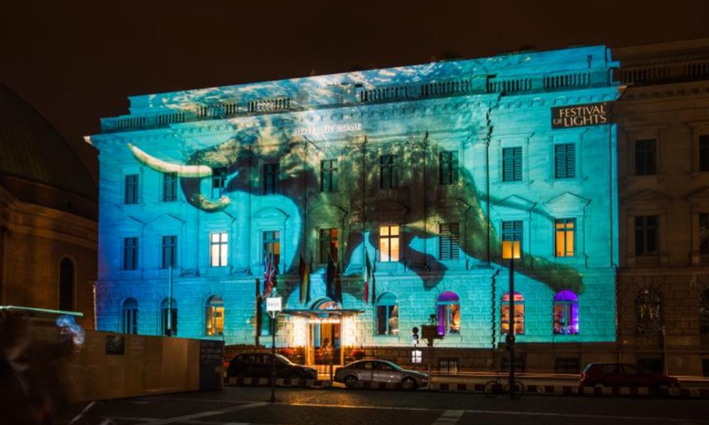 LUMAS @ Hotel de Rome