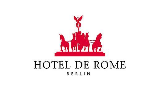 Hotel e Rome